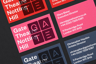 Gate Theatre Notting Hill