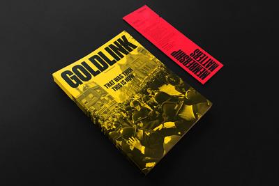 Goldsmiths – Goldlink Magazine