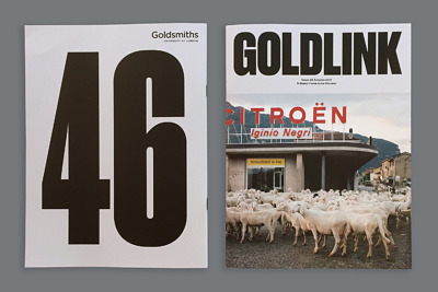 Goldlink Issue 46