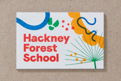 Hackney Forest School