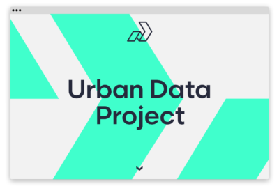 Urban Data Project
