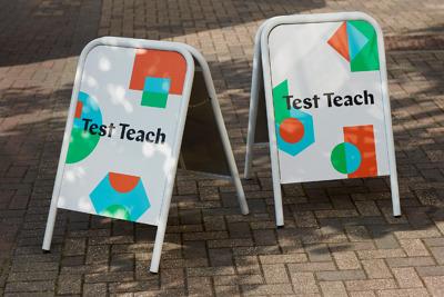 Test Teach